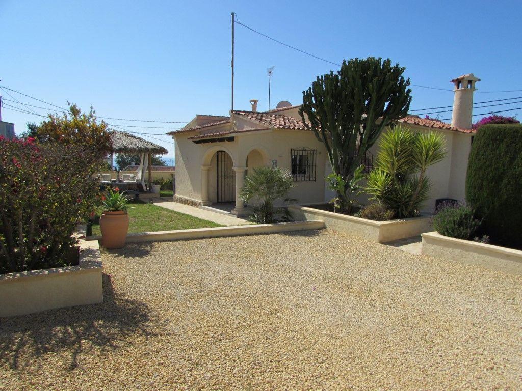 Casa / Chalet en Benissa, L A FUSTERA, venta