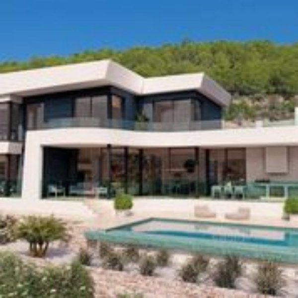 Villa in Calpe / Calp, Gran Sol, verkauf
