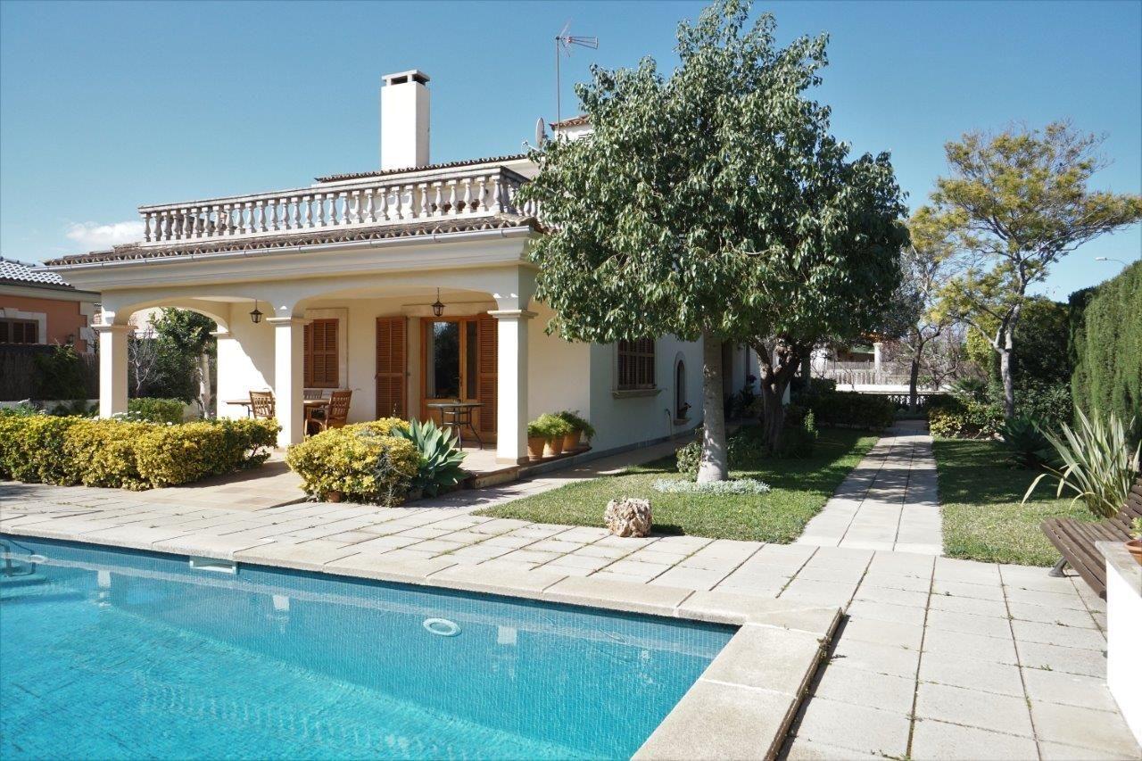 Villa in Marratxí, for sale