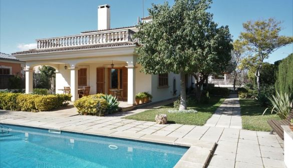 Villa in Marratxí, for sale