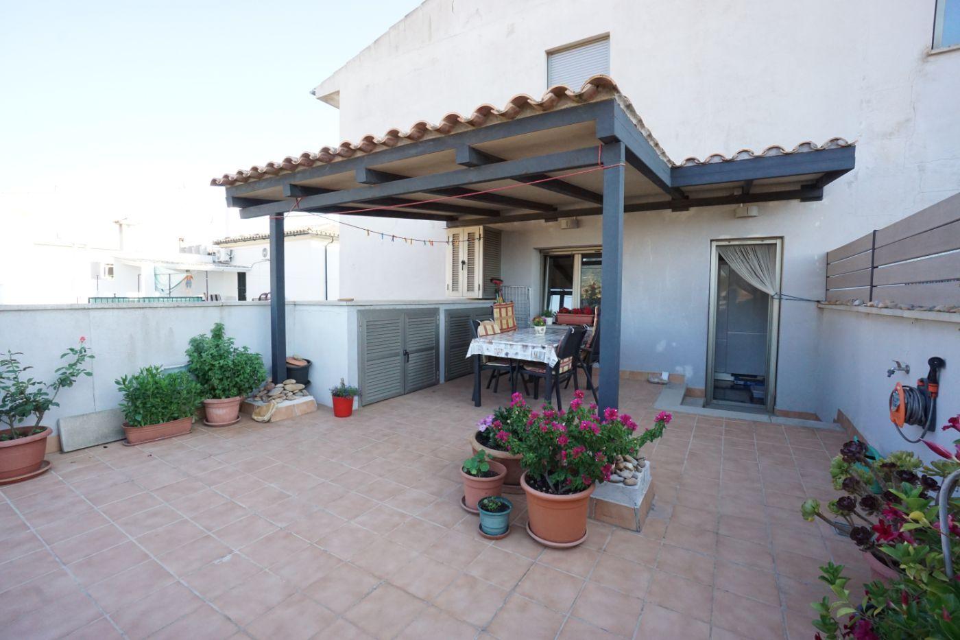 Flat in Llucmajor, Pueblo / Village / Dorf, for sale