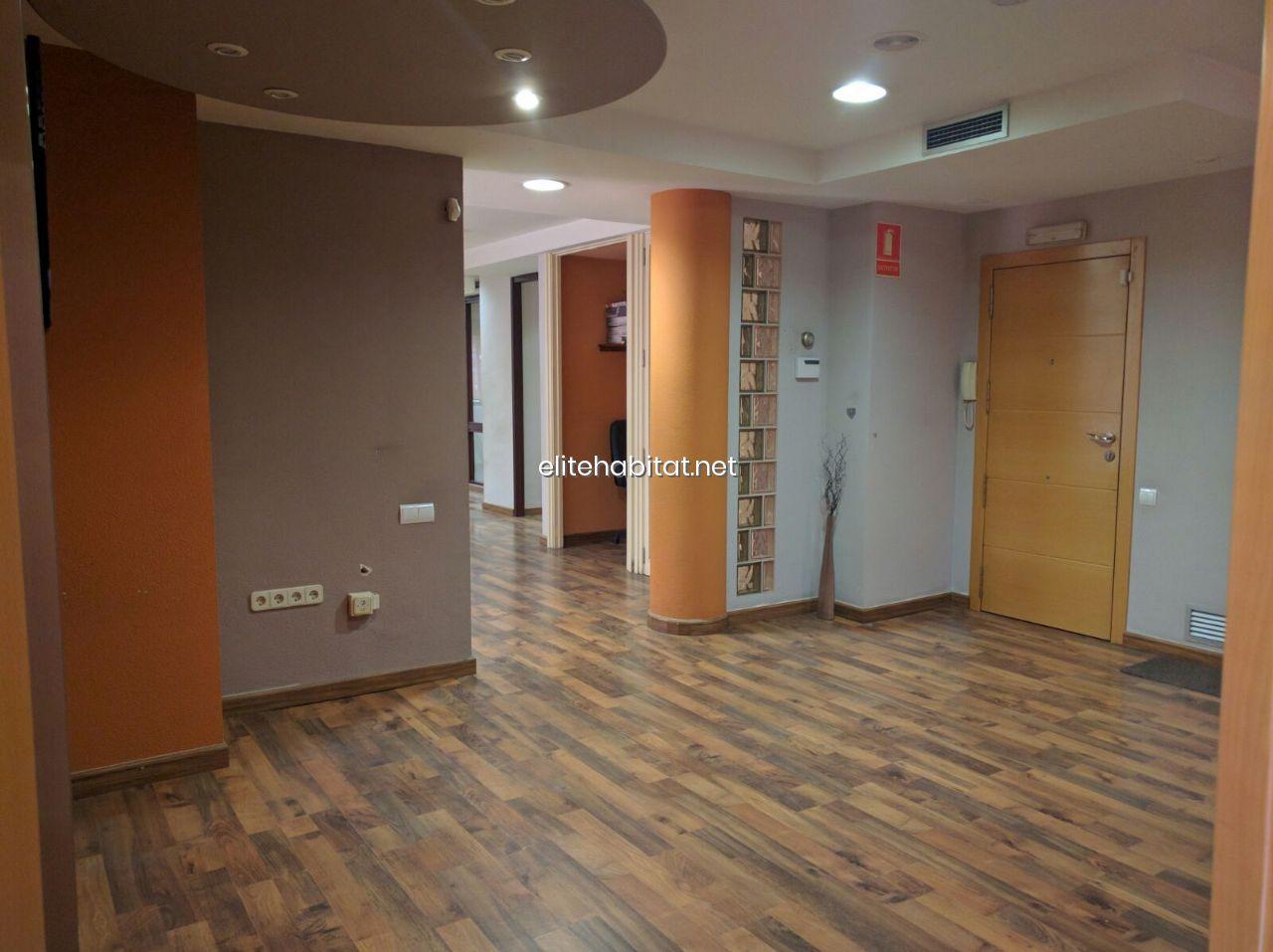 Alquiler Oficina En Valencia Benimaclet Con Ascensor