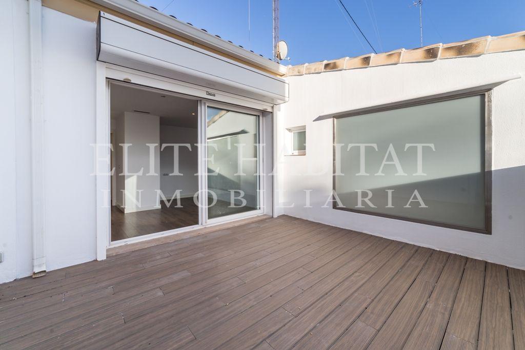 Ático en Valencia, L'Eixample - Zona Gran Via, alquiler