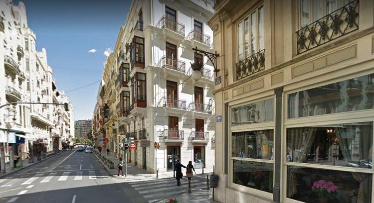 Piso en Valencia, Ciutat Vella - La Xerea, alquiler
