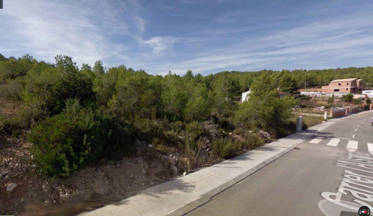 Parcel·la a Sant Pere de Ribes, Urbanitzacions, en venda
