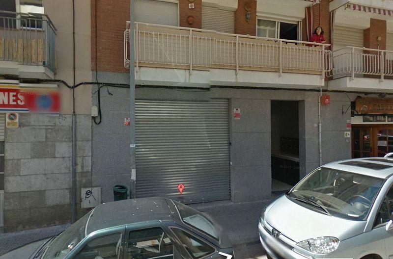 Local comercial en Sant Pere de Ribes, Centre, alquiler