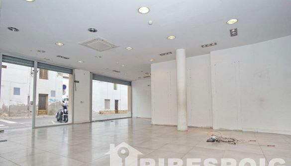 Commercial property in Sant Pere de Ribes, Centre, for rent