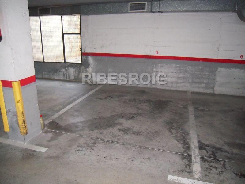 Garage in Sant Pere de Ribes, Centre, for sale