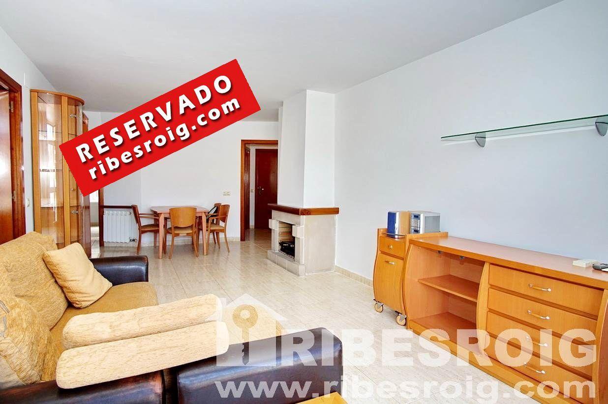 Piso en Sant Pere de Ribes, Centre, alquiler