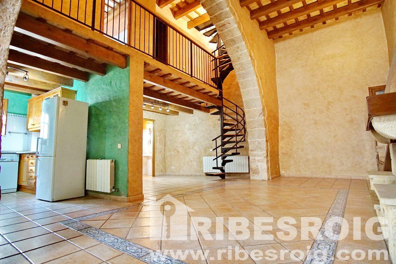 Casa de pueblo en Sant Pere de Ribes, Les Parellades, venta