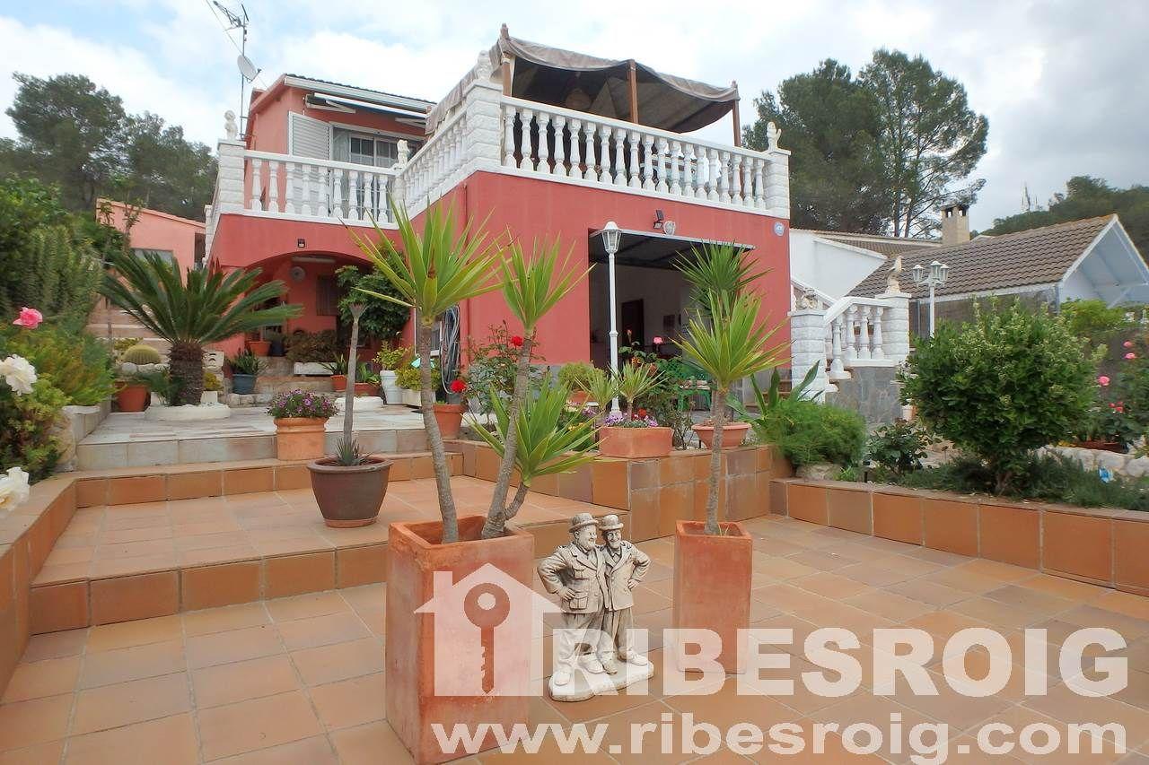 Casa / Chalet en Olivella, Mas Mila, venta
