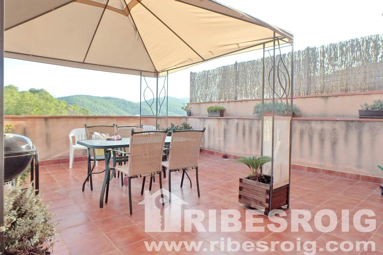 Terraced House in Olivella, Mas Mestre, for rent