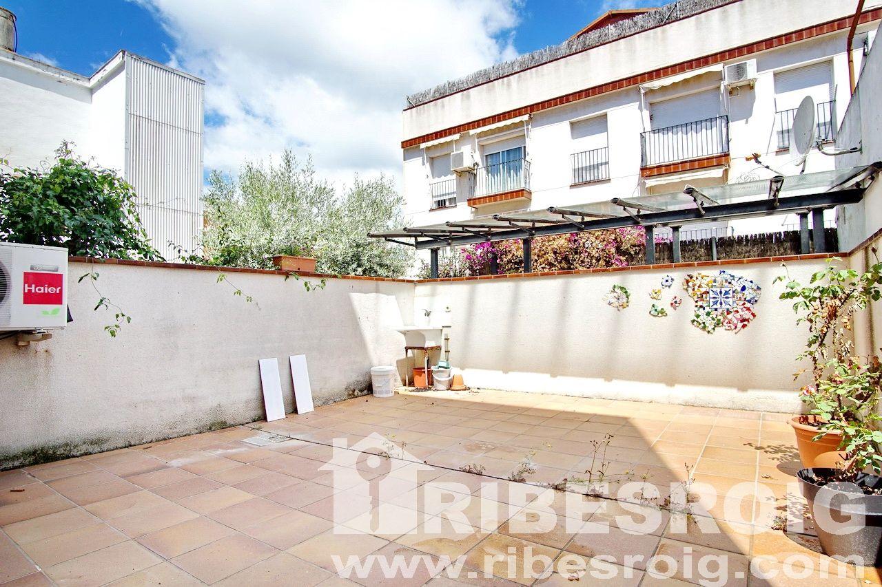 Piso en Sant Pere de Ribes, Centre, venta