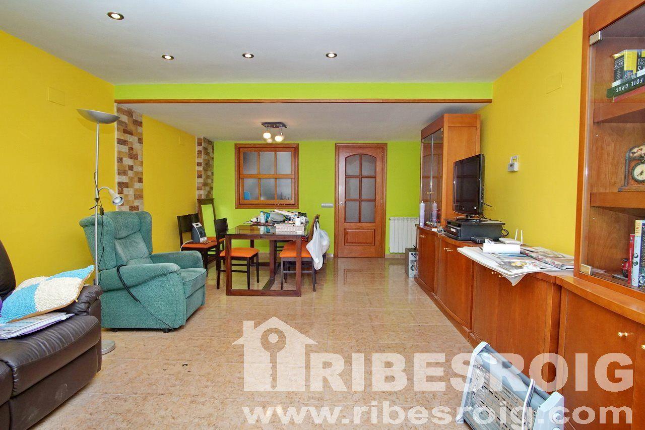 Casa adosada en Sant Pere de Ribes, venta