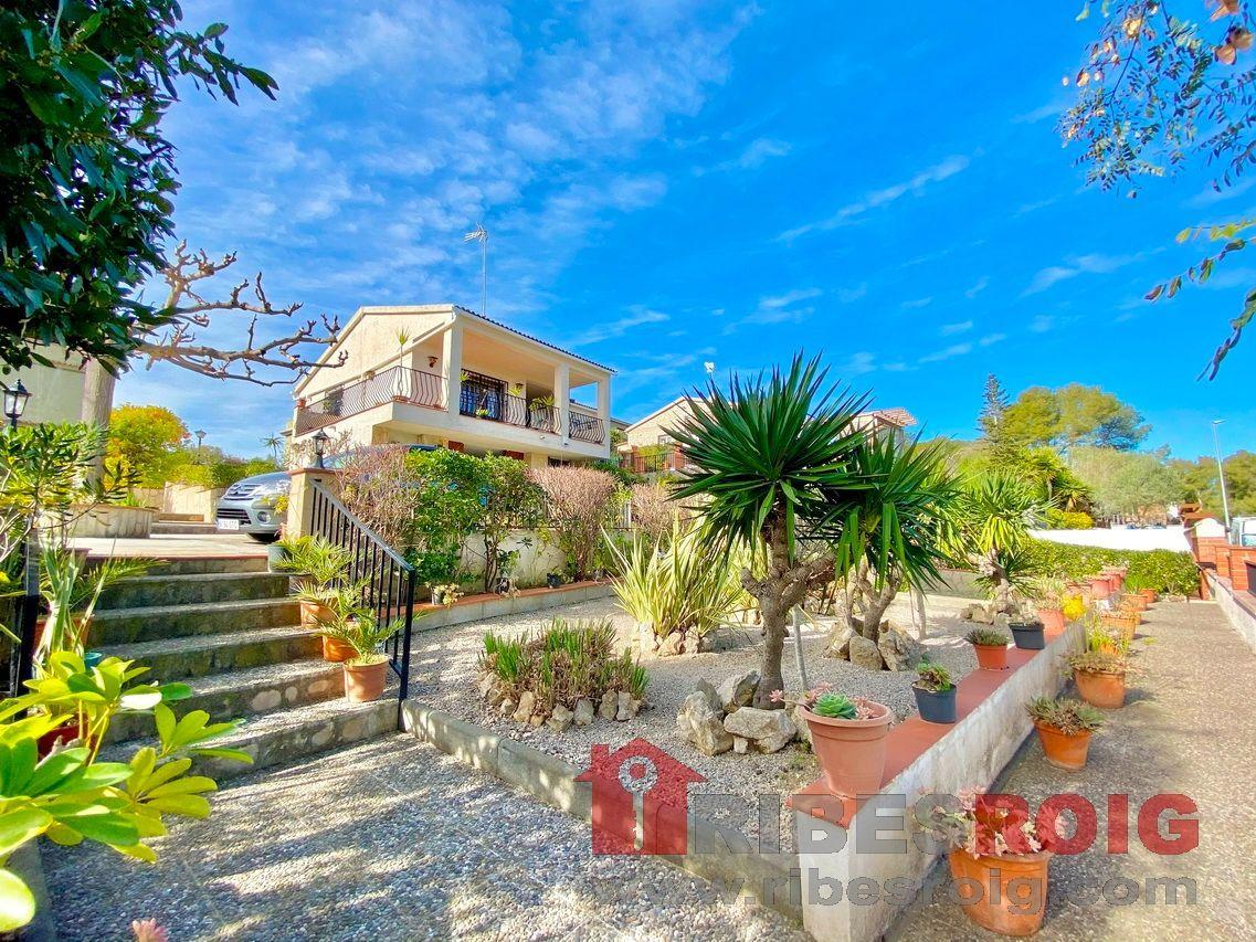 Casa / Chalet en Sant Pere de Ribes, Urbanitzacions, venta
