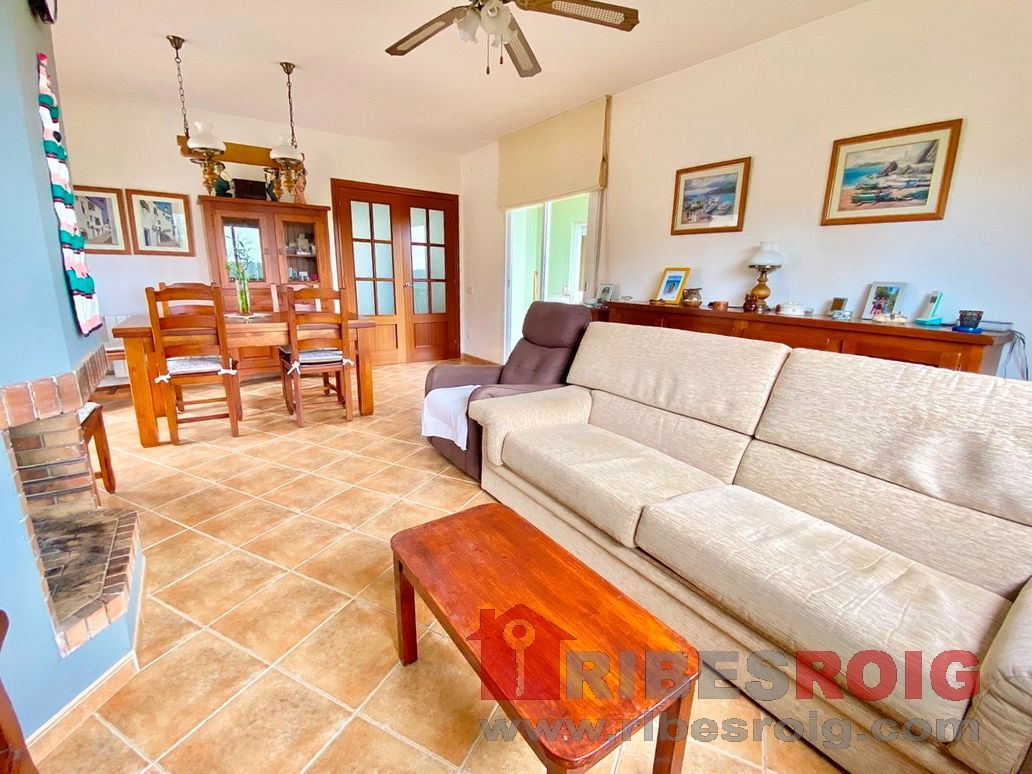 Casa / Chalet en Olivella, venta
