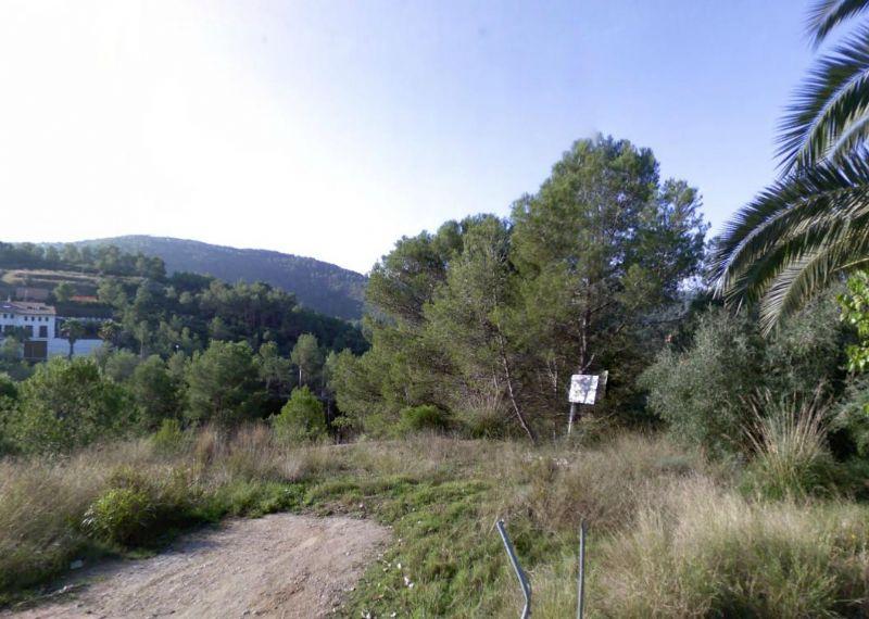 Solar Urbano en Olivella, Mas Mestre, venta