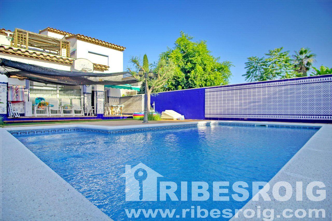 Casa / Chalet en Sant Pere de Ribes, Centre, venta