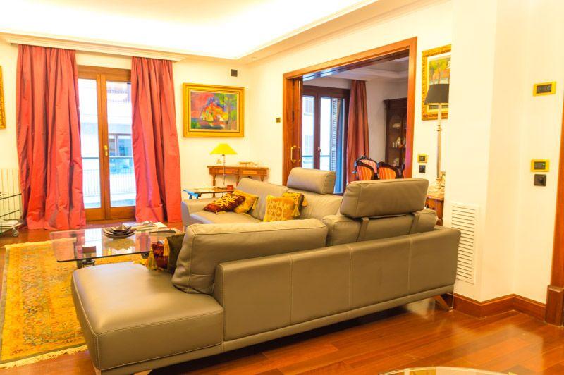 Wohnung in Palma, Casco Antiguo, miete