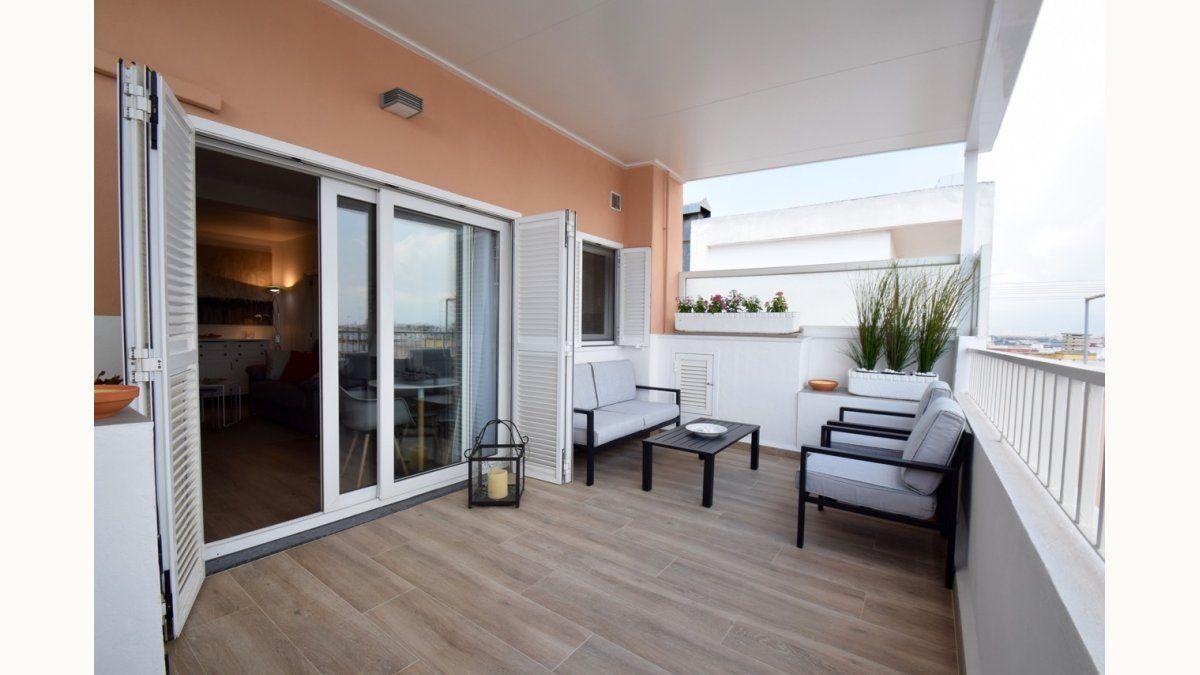 Wohnung in Palma, Santa Catalina - Son Espanyolet, miete