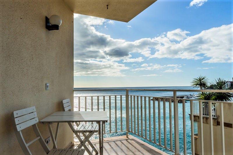 Wohnung in Palma, Cala Mayor - San Agustin, verkauf