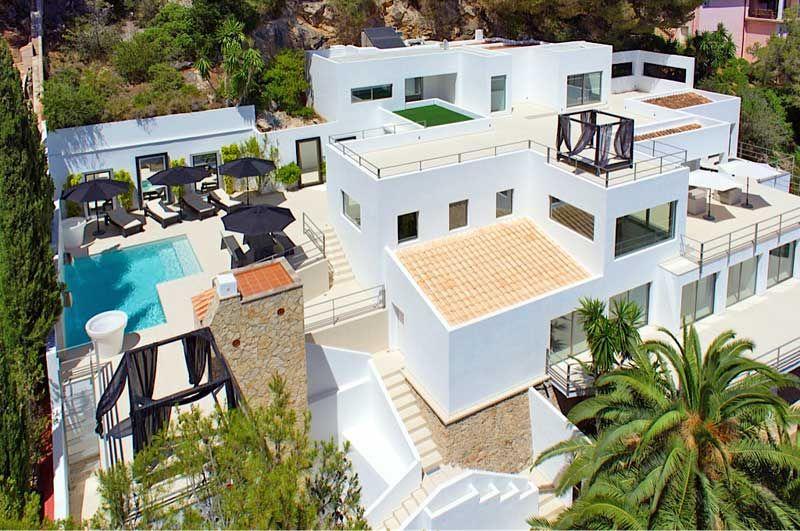 Luxusvilla in Palma, Son Vida, verkauf