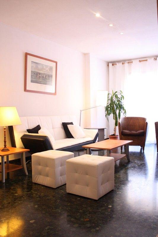 Grand Appartement à Valencia, Arrancapins, location