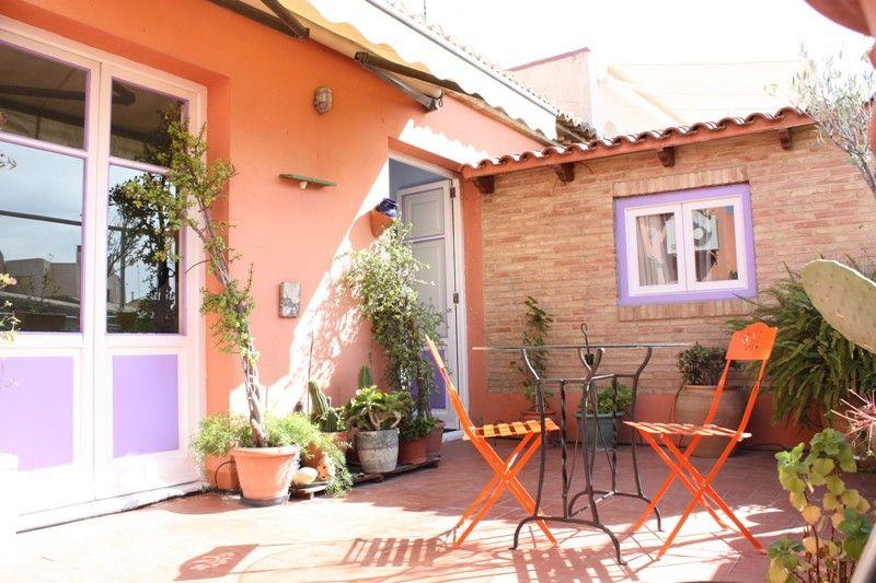 Ático en Valencia, CARMEN, alquiler