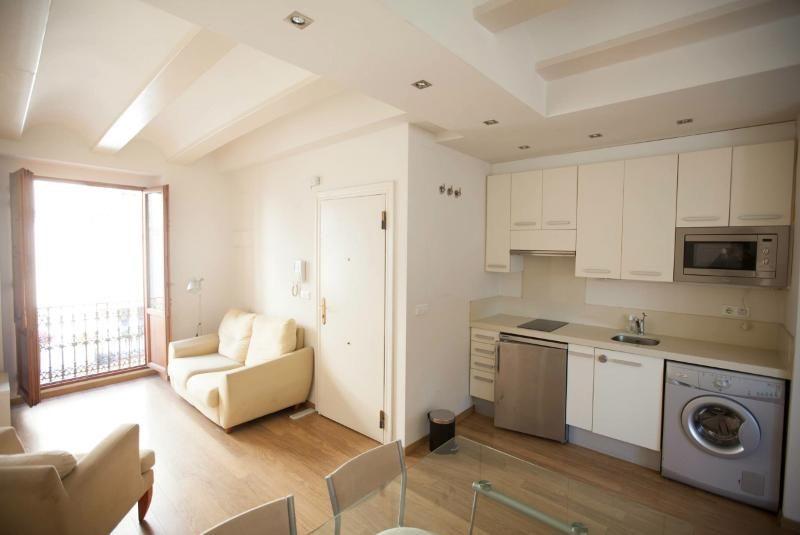 Flat in Valencia, LA SEU, for rent