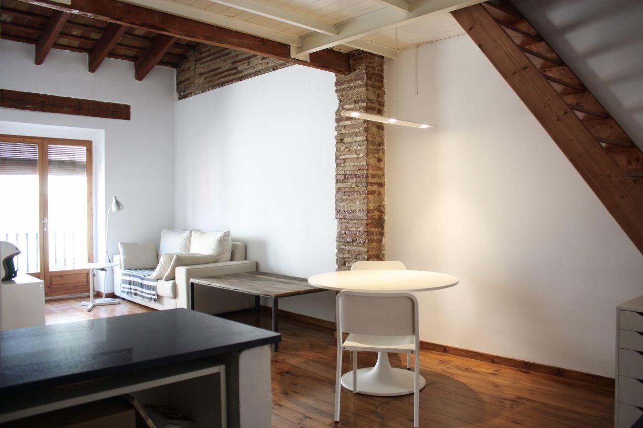 Grand Appartement à Valencia, location