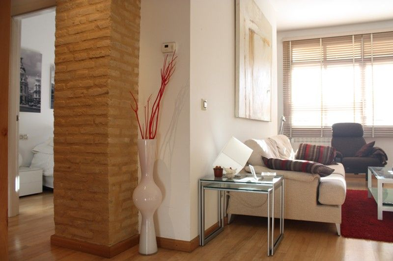 Flat in Valencia, Russafa, for rent