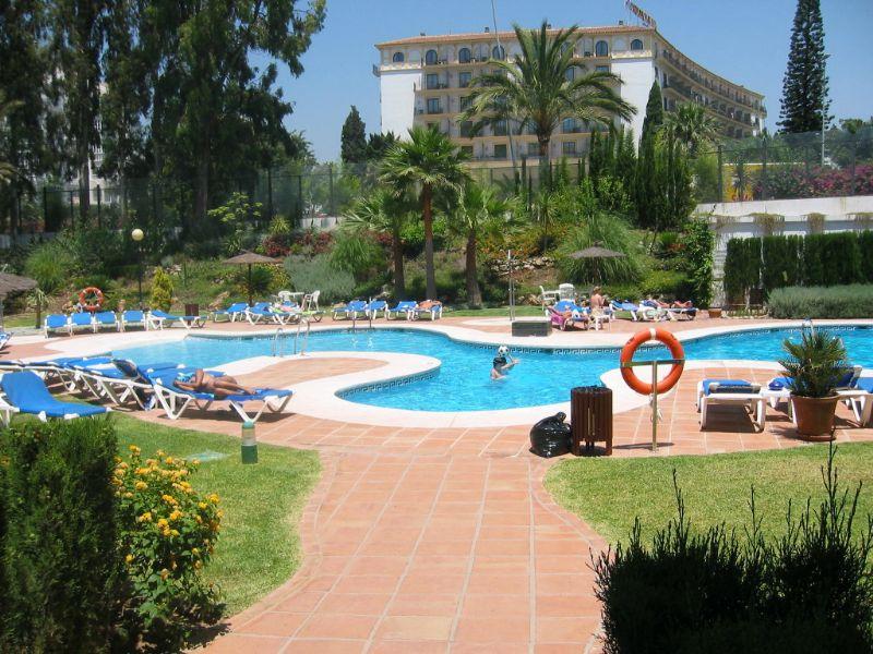 Apartment in Marbella, Puerto Banus, holiday rentals
