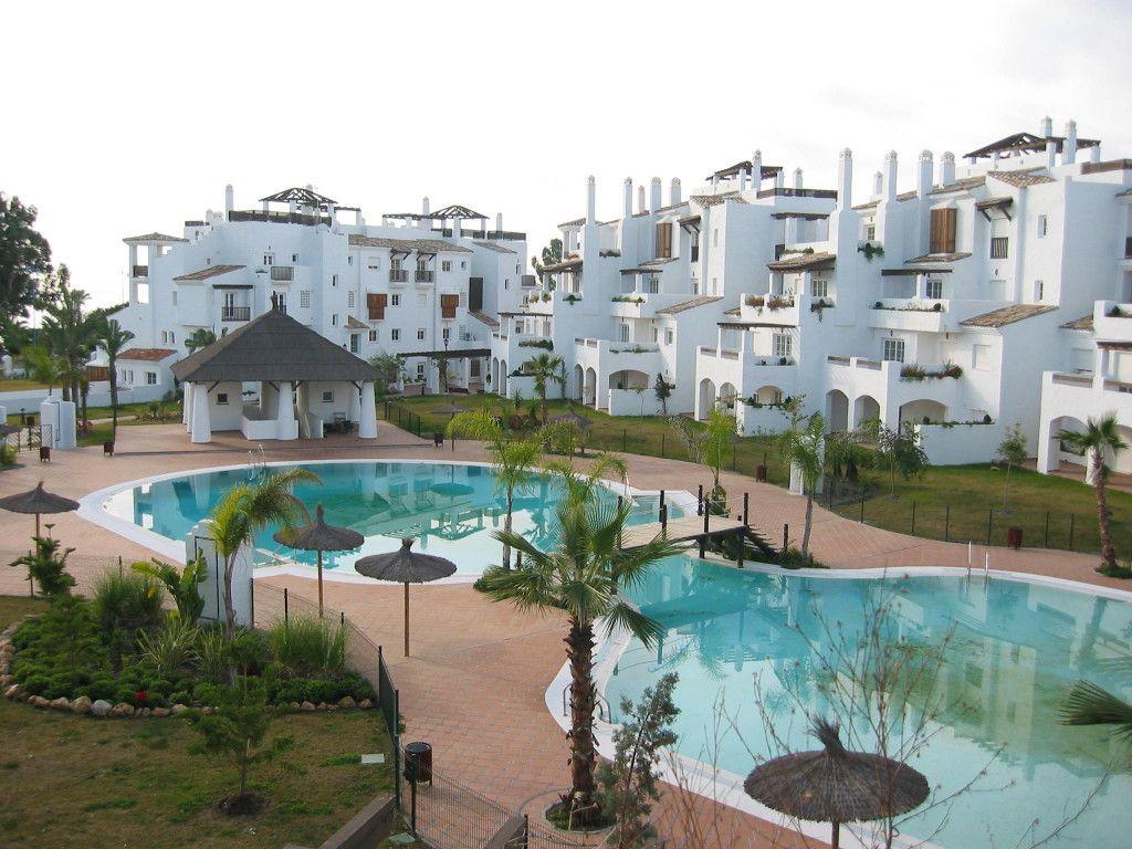 Apartment in San Pedro de Alcántara, San Pedro de Alcántara playa, holiday rentals