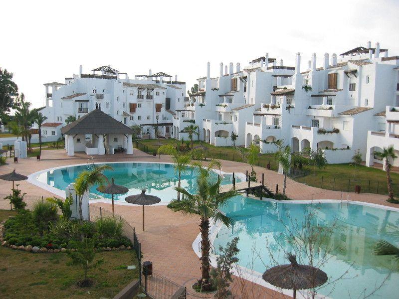 Apartment in San Pedro de Alcántara, holiday rentals