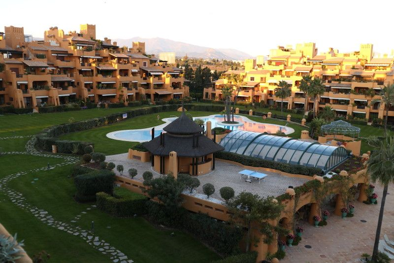 Apartment in Estepona, The New Golden Mille, holiday rentals