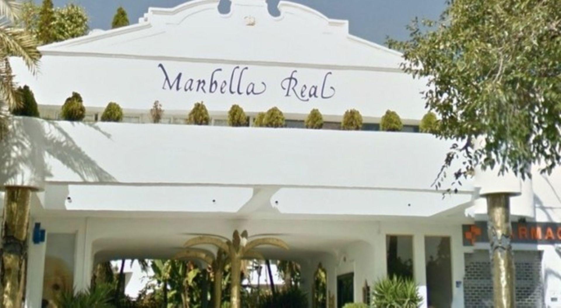 Apartment in Marbella, holiday rentals