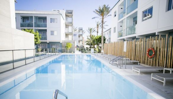 New Development of Apartments in Oliva, La