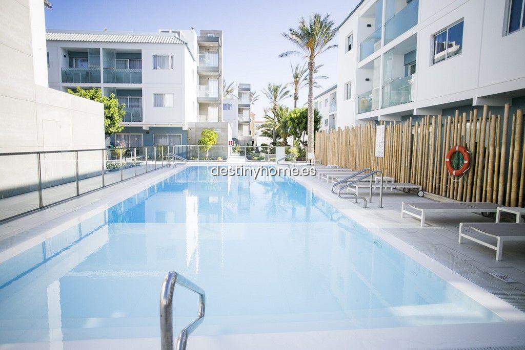 New Development of apartments in Oliva, La