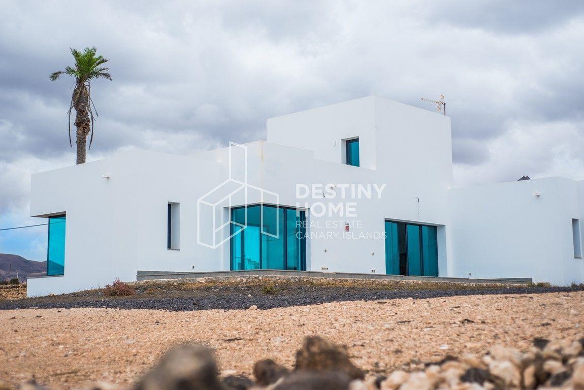 Villa di lusso in Oliva, La, Tindaya, vendita