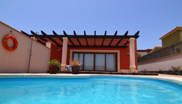 Luxury Villa in Caleta de Fuste, for sale