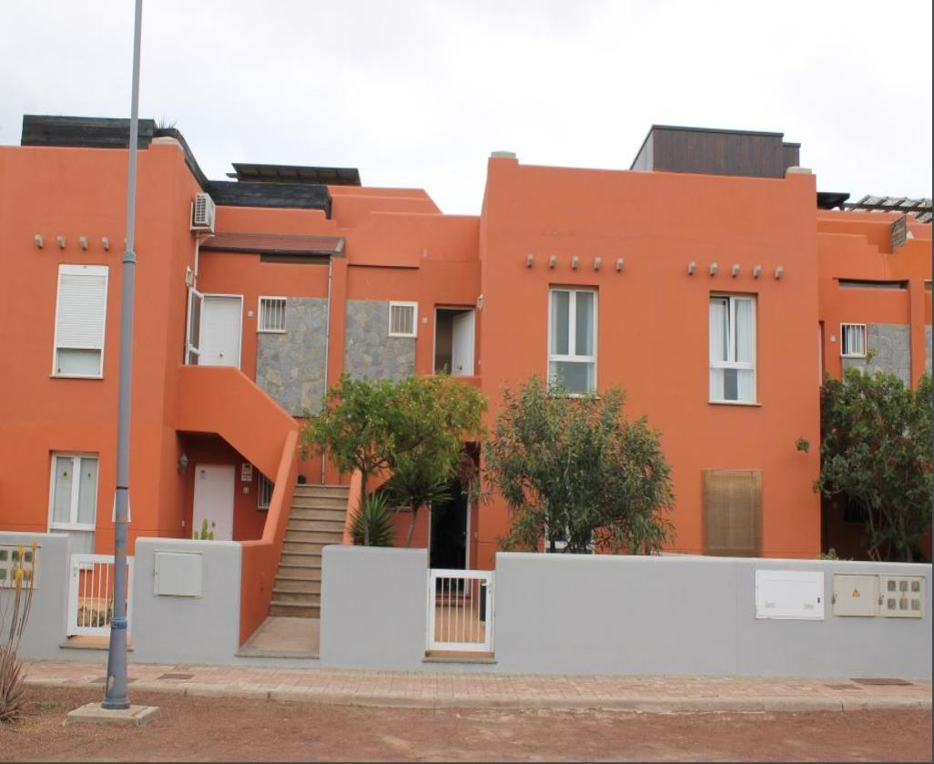 Dúplex en Corralejo, venta
