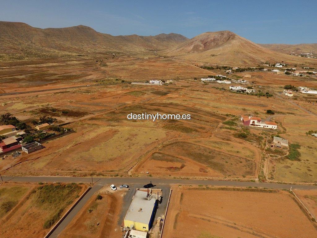 Terreno edificabili in Puerto del Rosario, TETIR, vendita