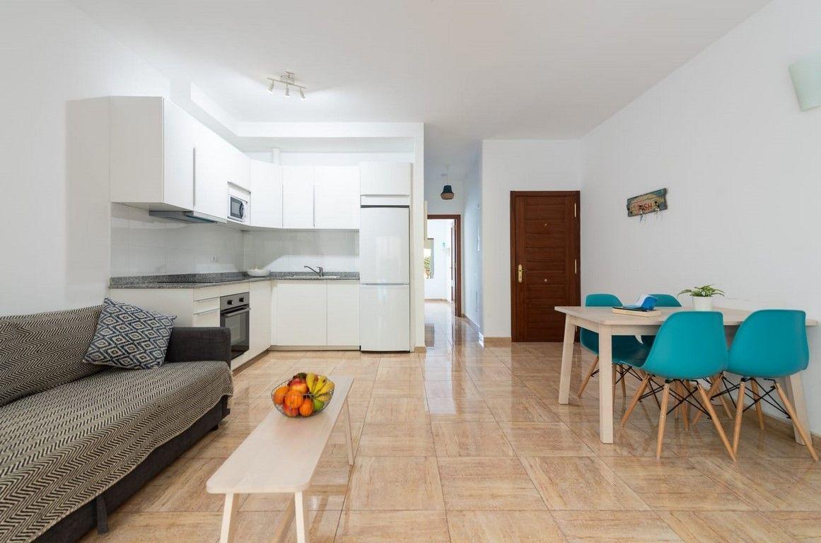 Apartamento en El Cotillo, venta