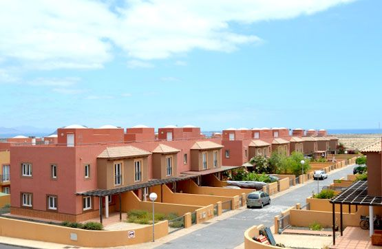 Casa adosada en Corralejo, MIRADOR DE LAS DUNAS, venta