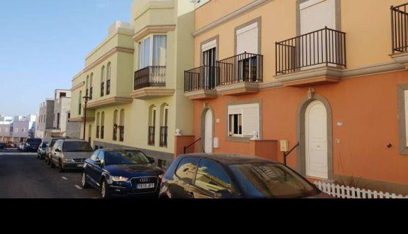 Casa adosada en Puerto Del Rosario de 2 habitaciones
