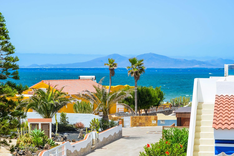 Villa de Lujo en Corralejo, Avda Grandes Playas, venta