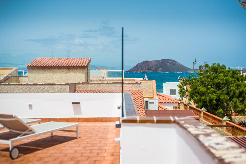 Luxusvilla in Corralejo, Avda Grandes Playas, verkauf