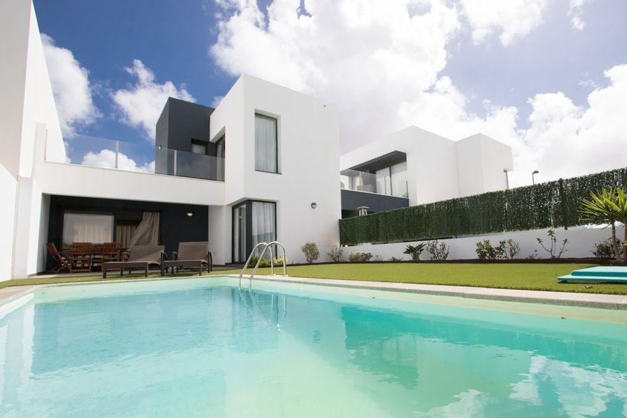 Casa / Chalet en Villaverde, CASILLA DE COSTA, venta