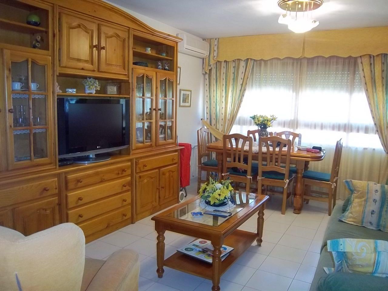 Apartment in Benidorm, Rincon de Loix, for sale
