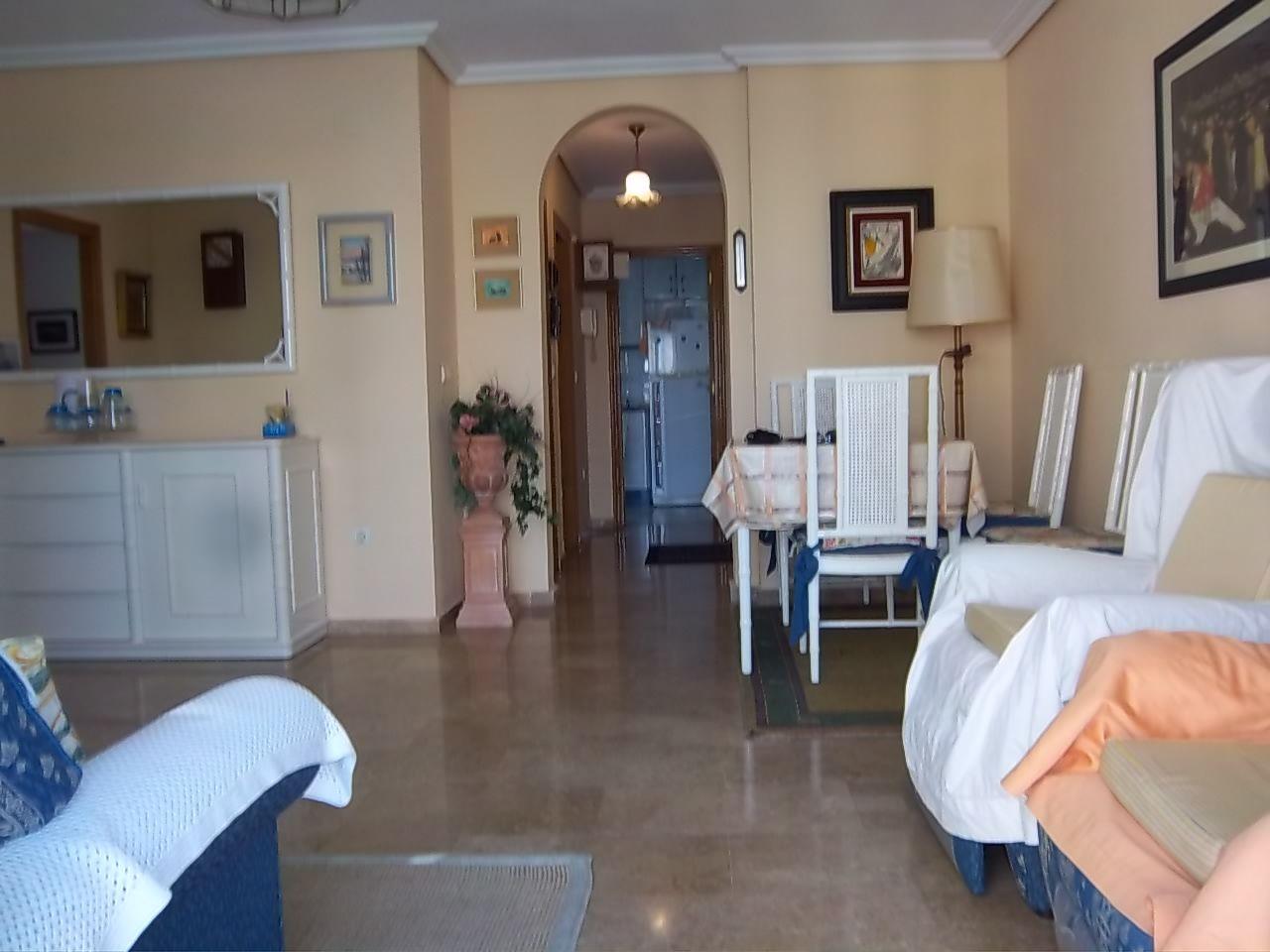 Apartamento en Benidorm, Levante, venta